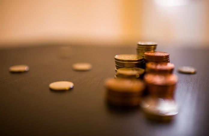 Geld toe krijgen door negatieve rente