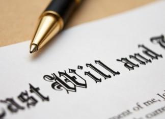 Wetsvoorstel bescherming erfgenamen aangenomen