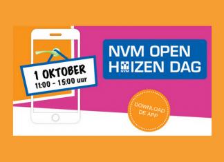 NVM Open Huizen Dag